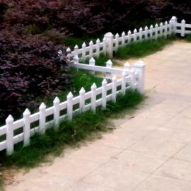 【金华方正护栏】永康PVC护栏PVC草坪护栏批发,永康护栏