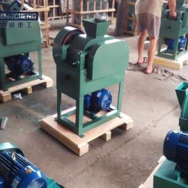 DG密封式对辊破碎机优质低价 钢质对辊破生产基地