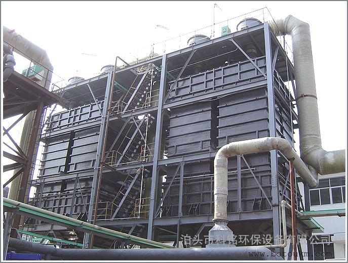 改造静电除尘器超低排放20毫克