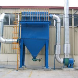 HMC型脉喷单机除尘设备
