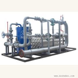 LNG气化调压计量加臭一体撬
