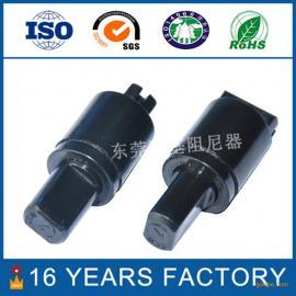 东莞阻尼器厂家批发/马桶盖缓冲器/标准轴塑胶阻尼器