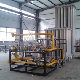 LNG点供气化调压计量撬-杜瓦瓶撬装供气设备