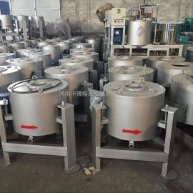 中豫瑞光SYZ-50-4-1离心式滤油机
