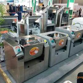 大型和面机小型商用全自动不锈钢和面机