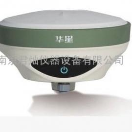 中海达华星A12小型化GNSS接收机 RTK 支持倾斜测量
