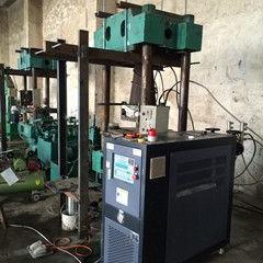 橡胶履带平板硫化机油加热器