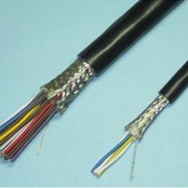 供应日本富士电线 �装用KFPEV-SB系列屏蔽电缆