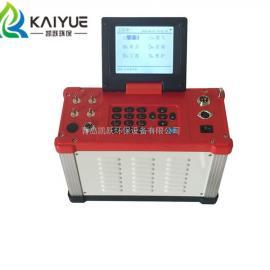 KGH-62型锅炉氮氧化物多功能烟气分析仪