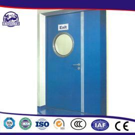 定制防火钢质门