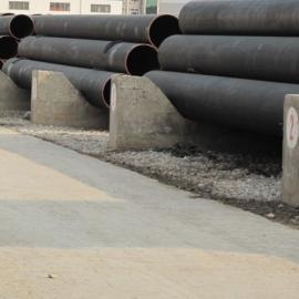莱西大口径API 5L PSL2L360管线钢管