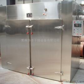 烘干箱 静态恒温箱式烘干机 常州华丰生产、批发烘箱烘干机