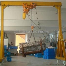 上海电动龙门架、电动龙门架、深圳电动龙门架