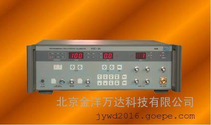 程控示波器校准仪 型号:POC-2A