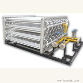 100立方lng卸车增压器