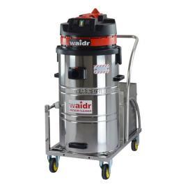 充电式吸尘器威德尔WD-80电瓶无线工业吸尘器车间吸尘吸水