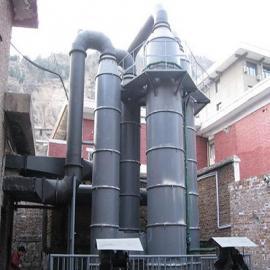 CCJDG冲击式多管除尘设备