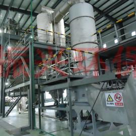 磷酸铁专用烘干机|干燥设备