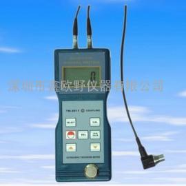 兰泰TM8811金属厚度计 超声波测厚仪