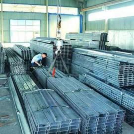 C型钢-昆明镀锌C型钢生产加工厂/云南C型钢销售/价格