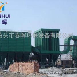 DMC-24 36 48袋脉冲单机除尘器厂家供应商现身