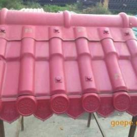 昆明树脂瓦,昆明树脂瓦生产厂家