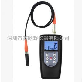 分体式测厚仪 CM-1210-200F铁基微涂层测厚仪