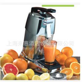 法���M口山度士 Santos 10 商用榨汁�C 榨柳橙汁�C