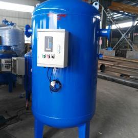 新型锅炉排污降温罐
