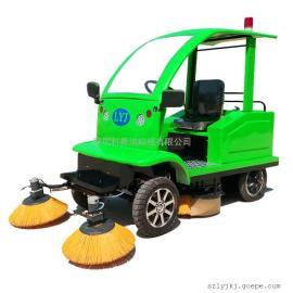 电动扫地车 多功能清扫机