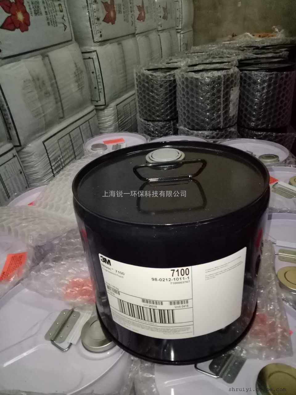 3M HFE7100清洗剂