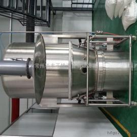 高效沸腾干燥机制造商-华丰干燥