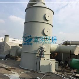 玻璃钢填料塔_常州镇江无锡玻璃钢填料塔厂家