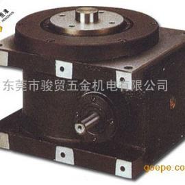 东莞分割器凸轮BU型简式印刷机分割器精密分割器恒准包邮