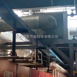 冶金行业退火炉烟气余热回收整套服务