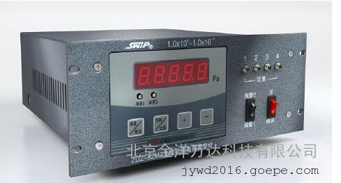 微机型电阻真空计 型号:ZDZ-52M-II