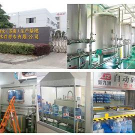 生产矿泉水设备|桶装矿泉水设备