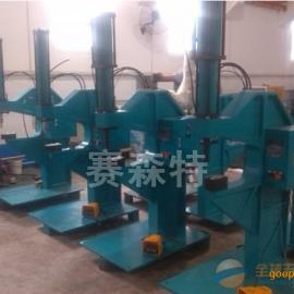 东莞赛森特SSTP系列气动螺栓螺母压铆机,压装机,气动压铆机