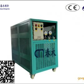 氨回收机 / 氨回收加注一体机