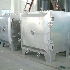 供应蒸汽加热 真空干燥机/方形真空干燥机/低温真空烘箱