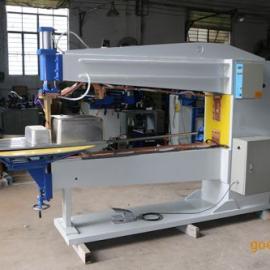 广州洗手盆专用滚焊机厂家