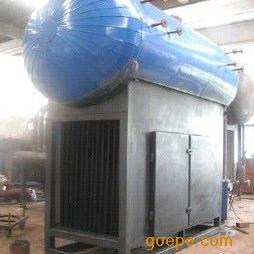 热管余热蒸汽锅炉