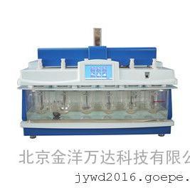 溶出试验仪 型号:RC1208D