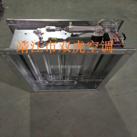 气动风量调节阀、气缸型风量调节阀、气动推杆型调节阀