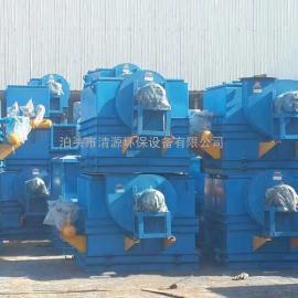 选矿厂微动力除尘器