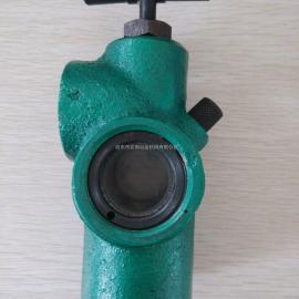 启东宏南常年供应GZQ型给油指示器(0.63MPa)