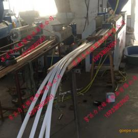 生产线机械加工尼龙板条、挤出尼龙绿色衬条,尼龙条价格信息