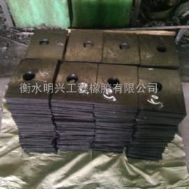 设备用减震橡胶垫