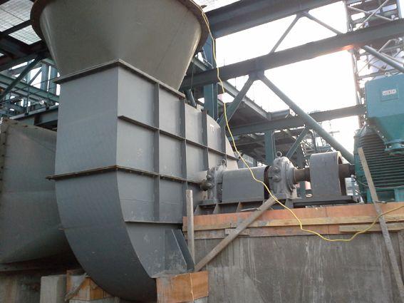 除尘风机厂家直销 山东安泰通风设备有限公司专业除尘设备生产