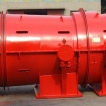 隧道风机生产厂家SDS隧道风机生产与销售配件的生产整套风